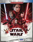 Star Wars: Episode VIII: The Last Jedi [Blu-ray] Disc Only Follow The Saga $12.57 USD on eBay
