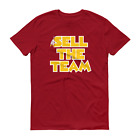 Sell The Team shirt - Washington, Redskins, Football, R Words, DC, HTTR $19.0 USD on eBay