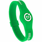 Bioflow Bracelet Sport Twin & Slim- Magnetic Silicone Wristband Therapy Recovery