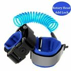 Anti Lost Wrist Link Safety Harness Traction Rope Leash For Toddler Baby Kids
