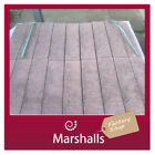 CONCRETE BLOCK PAVING MARSHALLS METRO TEXTURED REJECT 80MM PAVERS