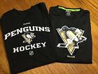 NHL Pittsburgh Penguins T shirts youth sizes M and XL $14.87 USD on eBay
