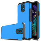 For LG Journey LTE ( L322DL ) Case With Screen Protector Shockproof Phone Cover