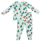 2-Piece Set, Christmas Bison. Multiple Sizes. NWT