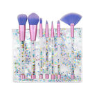 32pcs Pro Makeup Brush Set  Powder Foundation Eyebrow Brush Tools & Cosmetic Bag