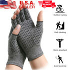 Breathable Sports Health Care Mitten Arthritis Relief Pressure Support Gloves ~~ $14.49 USD on eBay