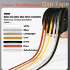 Ceramic Tile Mildewproof Gap Tape Self-adhesive*   Hight Quatily   *lx