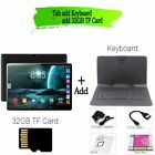 "10"" inch Tablet Pc Octa Core 3G Phone Call Google Market GPS WiFi FM Bluetooth"