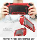 Mumba Blade Series Dockable Case Shell Cover For Nintendo Switch Drop Resistance
