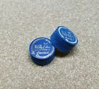 NAVIGATOR BLUE IMPACT TIP by MCDERMOTT, MEDIUM HARDNESS,  (1) Tip, FREE SHIPPING $26.0 USD on eBay