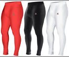 Mens Compression Pants Gym Workout Fitness Athletic Baselayer Running Leggings