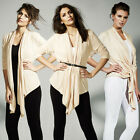 Avon Drape Multiway Cardi Top 3 Different Ways To Wear ~ Size 10/12 ~ New