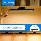 New Hanging Magnetic Table Lamp 16PCS LED night Lamp Chargeable and Eye-protect