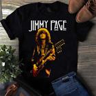 New! Rare! Jimmy Page T-Shirt Reprint Tee Men All Size S to 4XL P883-1270 image