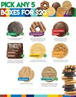 🍪? Girl Scout Cookies 5 Boxes For $20.00🍪??