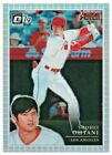 Shohei Ohtani ***PICK YOUR CARD*** - Los Angeles Angels on Ebay