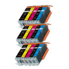 Printer Ink Cartridge use for PGI-250XL CLI-251XL Canon MG6420 MX920 MX922 MX722