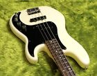 Fender American Elite Precision Bass -Oliympic White / Rosewood- for sale