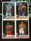 2019-20 Donruss Basketball Rated Rookie Cards 201-250!! Complete Your Set!!!!! on eBay