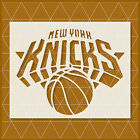 NEW YORK KNICKS stencil 14x11 10x8 5x4 | Reusable Mylar on eBay