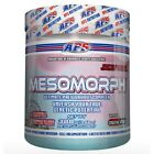 APS MESOMORPH PRE-WORKOUT 25 servings - Pick Flavor!