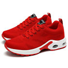 Women's Running Shoes Mesh Comfort Althletic Shoes Gym Sports Sneakers Trainers