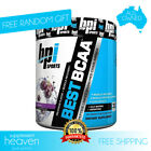 BPI Sports Best BCAA 30 Serves Branched Chain Amino Acid Mix
