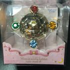 Bandai Sailor Moon Miniaturely Tablet Ribbon Charm Twinkle Dolly Keychain Candy