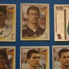 Panini World Cup 2002 pick your stickers in Hebrew (Israel) up to 22% off part 1