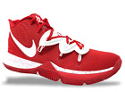 Nike Kyrie 5 TB University Red/White Mens Basketball Shoes CN0519 600 Irving NEW