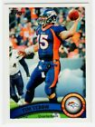 2011 Topps football Complete Your Set You Pick/Choose #221-440 RCs Free Shipping $0.99 USD on eBay