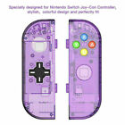 For Nintendo Switch Joy-Con Protective Shell Handle Hard Travel Carry Case Cover
