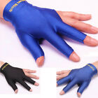Unisex Finger Snooker Billiard Pool Cue Glove for Left Right-Hand Shooters £6.21 GBP on eBay