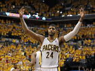 V0547 Paul George Indiana Pacers Basketball Sport Decor PRINT POSTER Affiche on eBay