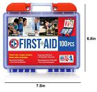 First-Aid-Kit-Emergency-Survival-Medical-Bag-Pack-Home-Outdoor-Travel-100-Or-180