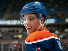 V0235 Taylor Hall Edmonton Oilers Hockey Sport Decor WALL PRINT POSTER $31.96 USD on eBay