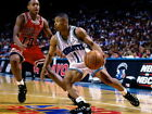 V0656 Tyrone Muggsy Bogues Charlotte Hornets Sport Decor WALL PRINT POSTER on eBay