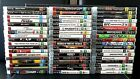 Ps3 Games : Select Your Titles - Sony Playstation 3 - Free Post