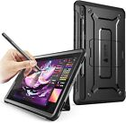 For Samsung Galaxy Tab S6 10.5 Case SUPCASE Rugged Shockproof Stand Cover+Screen