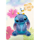 Cartoon Disney Full Drill 5D Diamond Painting Kits Embroidery Cross Stitch Decor