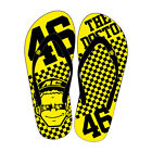 New VR46 Sandals Dottorone Rossi slippers Official 2020