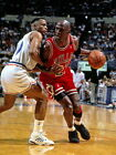 V5670 Michael Jordan Chicago Bulls Retro Basketball Decor WALL PRINT POSTER