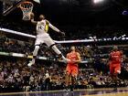 V5675 Paul George Indiana Pacers Dunk Basketball Decor WALL PRINT POSTER on eBay