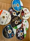 XBOX 360 Game Discs Multi Listing LEGO WWE Need for Speed Etc