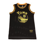The Town Klay Thompson Jersey Throwback Golden State Warriors The City