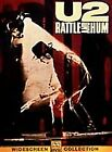 U2~~RATTLE AND HUM~~DVD 1999 WIDESCREEN~ BRAND NEW & SEALED~~FREE SHIPPING!!