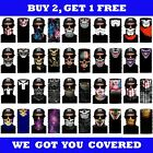 Kyпить FACE MASK Balaclava Biker Skull Motorcycle Helmet Neck Warm Winter Weather Sport на еВаy.соm