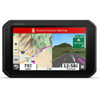 Garmin RV785 and Traffic with Built-in Dash Cam RV 785 and Traffic