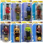 Star Trek Original Series Mego 8'' The Wrath Of Khan CHOOSE YOUR CHARACTER *NEW* on eBay