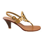 Tory Burch | Holly Patent Leather Sandals
